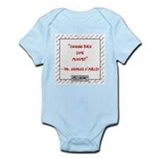 McVOMIT Infant Bodysuit