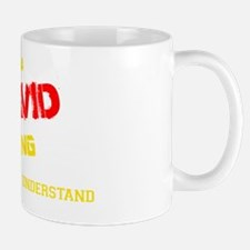 Cute Dravid Mug