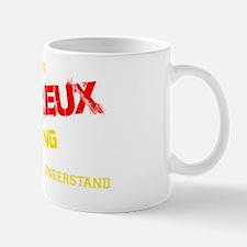 Unique Ducreux Mug