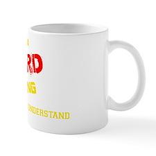 Unique Fjord Mug