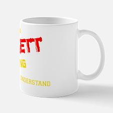 Cool Fossett Mug