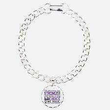 Fibromyalgia HowStrongWe Bracelet