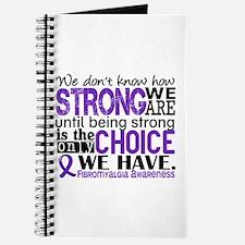 Fibromyalgia HowStrongWeAre Journal
