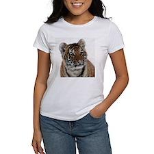 Tiger_2015_0113 T-Shirt