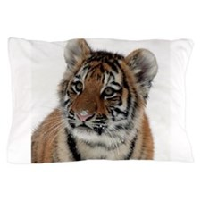 Tiger_2015_0114 Pillow Case