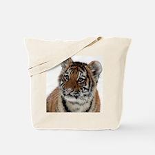 Tiger_2015_0114 Tote Bag