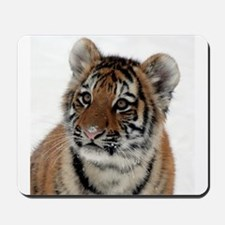 Tiger_2015_0114 Mousepad