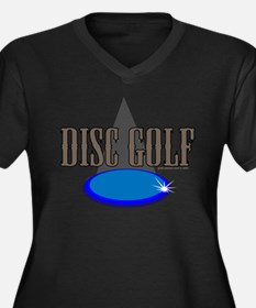 coming at ya disc Plus Size T-Shirt