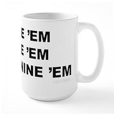 69 em Mugs