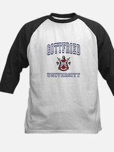 GOTTFRIED University Kids Baseball Jersey