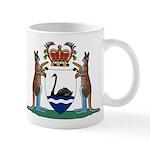 Western Australia Mug
