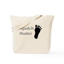 Cute Sasquatch Tote Bag