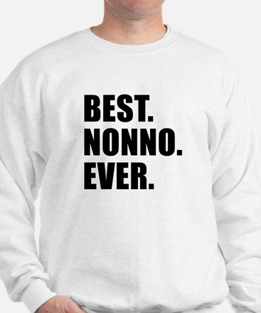 Best. Nonno. Ever. Jumper