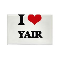 I Love Yair Magnets
