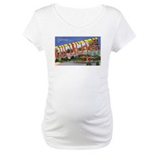 Burlington North Carolina (Front) Shirt