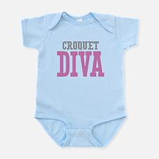 Croquet DIVA Body Suit