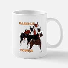 Basenji power Mug