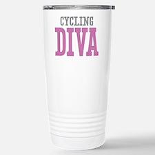 Cycling DIVA Travel Mug