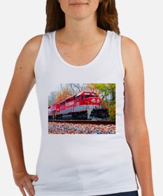 RJ Corman Railroad Tank Top