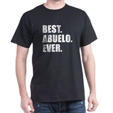 Best. Abuelo. Ever T-Shirt