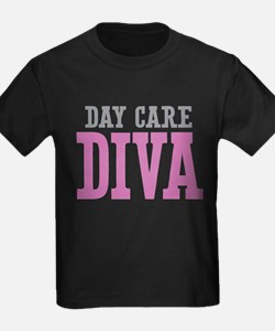 Day Care DIVA T-Shirt