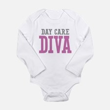 Day Care DIVA Body Suit