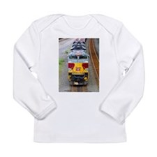 Norfolk Long Sleeve T-Shirt