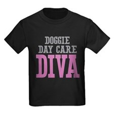 Doggie Day Care DIVA T-Shirt