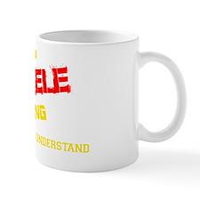Cool Gisselle Mug