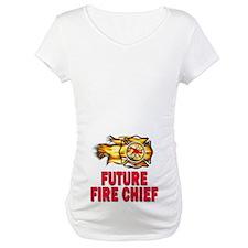 Future Fire Chief Shirt