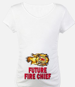 Future Fire Chief Shirt