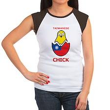 Taiwanese Chick Tee