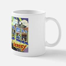 Camden New Jersey Mug