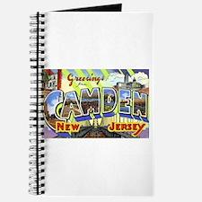 Camden New Jersey Journal