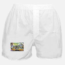 Camden New Jersey Boxer Shorts