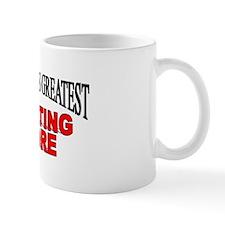 """The World's Greatest Lighting Store"" Mug"