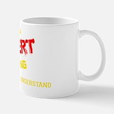 Funny Haert Mug