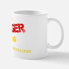 Unique Harger Mug