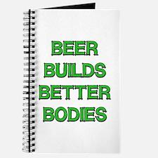 Beer Belly Under Construction Journal
