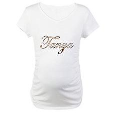 Gold Tanya Shirt