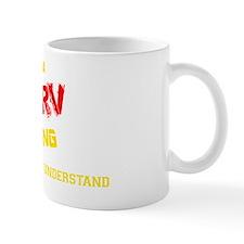 Unique Harv Mug