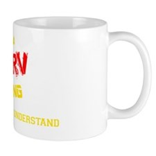 Funny Harv Mug