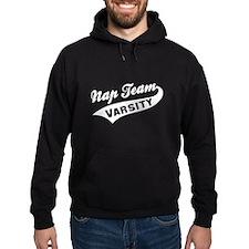 Nap Team Varsity Hoodie