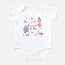 Every Princess Infant Bodysuit
