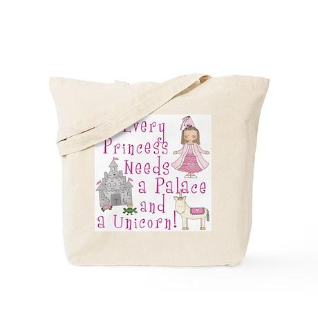Every Princess Tote Bag