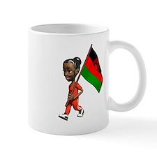 Malawi Girl Coffee Mug