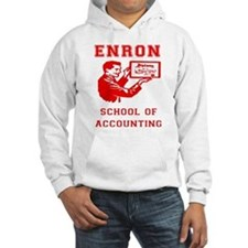 Unique Accounting Hoodie