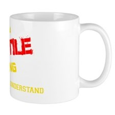 Cute Hostile Mug