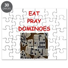 dominoes joke Puzzle