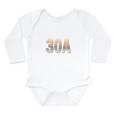 30A Body Suit